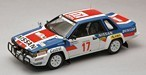 NISSAN 24 OR.N.17 3rd SAFARI'85 1:43