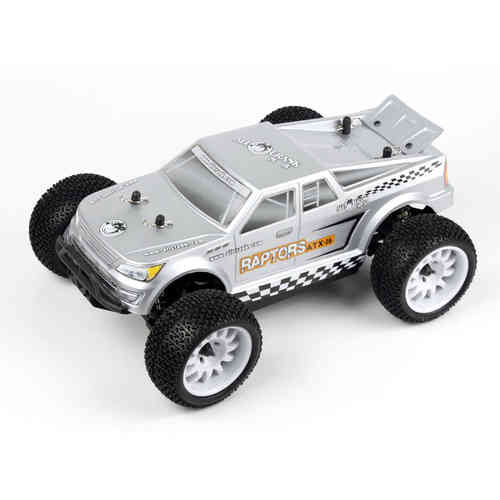 Truggy off-road 4wd brushed RTR ZD Racing 1/16
