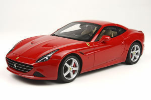Ferrari California T Red 1/18 limited edition 40 pcs