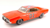 GENERAL LEE DUKES OF HAZZARD DODGE CHARGER 1969 1:18