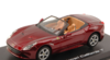 SIGNATURE FERRARI CALIFORNIA T OPEN 2014 AMARANT METALLIC 1:43
