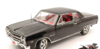 CHEVY CHEVELLE Z-16 1965 BLACK 1:18