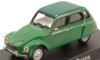 CITROEN DYANE 1975 TUILERIES GREEN 1:43
