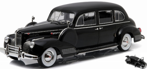 "PACKARD 1941 ""THE GODFATHER"" IL PADRINO 1972 1:18"