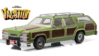 FAMILY TRUCKSTER WAGON QUEEN 1979 NATIONAL LAMPOONS VACATION (1983) 1:1