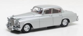 BENTLEY S2 CONTINENTAL SPORT HOOPER 1959 1:43