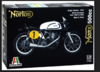 NORTON 500cc world champion 1950-1951 G.Duke 1/9 kit di montaggio