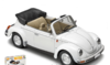 VW 1303 S BEETLE 1972 CABRIOLET KIT 1:24