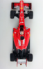 Ferrari SF15-T Vettel Belgium 2015 900th GP Scale 1:43