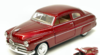 MERCURY COUPE' 1949 METALLIC RED 1:24