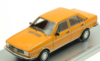 AUDI 80 B1 2S 4-DOOR 1976 ORANGE LIM.PCS 120 1:43