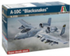 "A-10 C ""BLACKSNAKES"" KIT 1:48"
