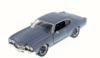 DOM'S CHEVY CHEVELLE SS FAST & FURIOUS GREY 1:24