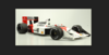 McLaren MP4/5 World Champion 1989 A.Prost 1/12