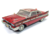 "PLYMOUTH FURY ""CHRISTINE"" DIRTY VERSION 1:18"