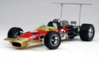Lotus Type 49B 1/18 World Champion, Second, 1968 U.S. Grand Prix / Graham Hill* 1/18