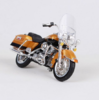 HARLEY DAVIDSON 1999 FLHR ROAD KING 1:18