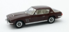 JENSEN INTERCEPTOR SERIES II FF 1970 MAROON 1:43