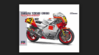 YAMAHA YZR500 E.LAWSON 1988 N.3 WORLD CHAMPION 500cc KIT 1:12