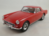 Ferrari 250Gt Coupe Pininfarina 1958 Red MATRIX 1:18 MXL0604-032