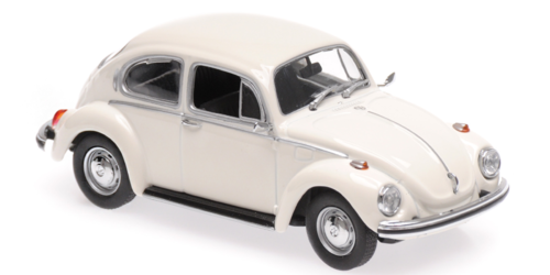 VW 1302 1970 WHITE MINICHAMPS 1/43 940055001